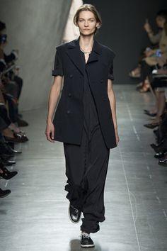 Bottega Veneta Spring 2015 RTW – Runway – Vogue