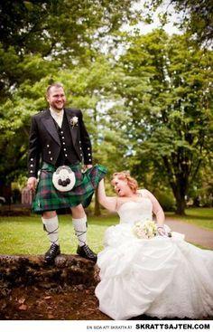 Roliga bröllops stunder (43 bilder)