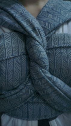 Woven wings Light Feathers