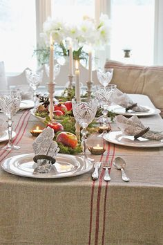 VIBEKE DESIGN: Welcome to our Christmas party!