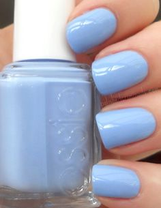 Polished Criminails: Swatch: Essie - Bikini So Teeny Collection