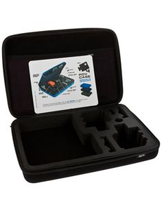 SP Gadgets POV Case 3.0 Large GoPro-Edition black na Loja Online Blue Tomato