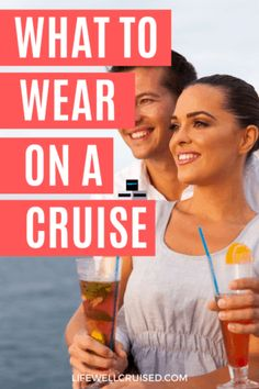 What to Wear on a Cruise Cruise Packing Tips, Cruise Travel, Packing Tips For Travel, Cruise Vacation, Cruise Dress, Cruise Outfits, Country Club Casual, Luxury Cruise Lines, Hawaii