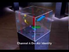COMPILATION OF CHANNEL FOUR IDENTS AND PROMOTIONS - 1982-2002 - YouTube