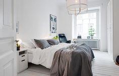El color gris en decoración | Decorar tu casa es facilisimo.com