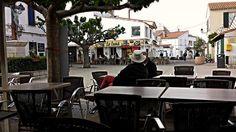 Saintes- Maries- de- la- Mer       South France