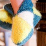 30+ *free* slipper patterns in crochet, knit, & sewing. Cute stuff :-) #crochet #knit #slippers