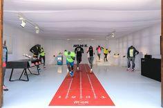 Nike Expo, We Run Prague 2013, #running #clothes #fashion #shoes #nike #expo #werunprague #revoltapronike