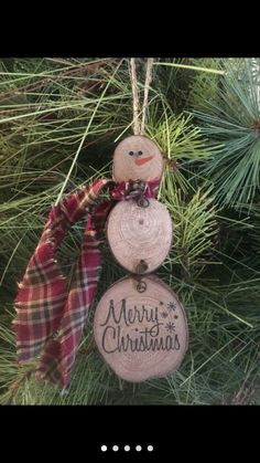 Details about Primitive Christmas Snowman Wood Slice Ornament Rusty Wire Cold Twigs Warm Heart Wood Ornaments, Diy Christmas Ornaments, Christmas Snowman, Christmas Decorations, Christmas Balls, Merry Christmas, Snowman Ornaments, Primitive Ornaments, Homemade Decorations