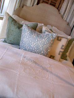 bedroom....love colors