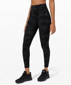 Women's Leggings, Tights, Wunder Under, Personal Shopping, Post Workout, Train Hard, Classic Looks, My Outfit, Lululemon