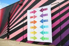 Paradox Point - Sassafras Lane Designs