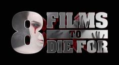 Here's the complete lineup for this years After Dark Horror Fest: 8 Films To Die For. Are you ready to be scared this October? These will do it! http://horrorcabin.com/get-ready-for-8-films-to-die-for
