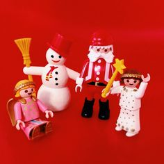 #Playmobil Playmobil Toys, Animation Movies, Dani, Ronald Mcdonald, Favorite Things, Lego, December, Babies, Christmas Ornaments