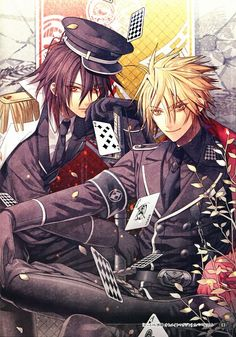 ImageFind images and videos about boy, anime and amnesia on We Heart It - the app to get lost in what you love. Amnesia Anime, Toma Amnesia, Manga Anime, Manga Boy, Hot Anime Boy, Anime Love, Hatsune Miku, Boys Lindos, Amnesia Memories