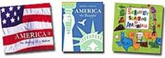 US History Books - helpful info. about books you can use when teaching different time periods in history.