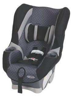 #Graco #Classic Ride 50 Convertible Car Seat, #Boyton   granddaughter loves it!   http://amzn.to/HzP3hs
