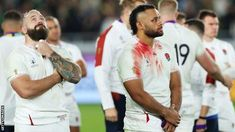 Siya Kolisi and South Africa's triumph 'a story to inspire far beyond the rugby pitch' - BBC Sport Siya Kolisi, South Africa Rugby, England Players, World Cup Final, Rugby World Cup, Team Leader, Pitch, Bbc, Feel Good