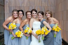 Beautiful bride & her girls at Talking Stick resort before heading to Grayhawk Golf Club, Scottsdale Arizona