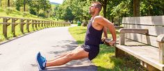 35-Minute Total Body Tabata Workout