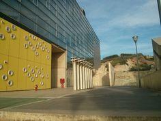 Facultad de Economía y Empresa en Murcia, Murcia