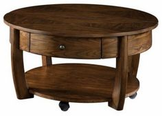 round coffee table with storage ottomans - Coffee Tables Ideas : Coffee Tables Ideas