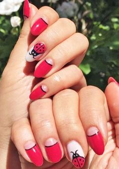 Nail Art Designs and ideas