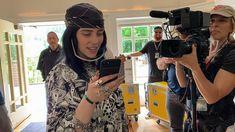 Apple TV+ to Host 'Billie Eilish: The World's a Little Blurry' Live Premiere Event on February 25 | VIMOOZ