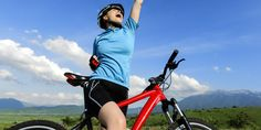 Why Riding Your Bike Makes You A Better Person (According To Science)