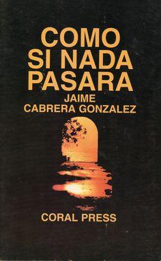 Jaime Cabrera Gonzalez