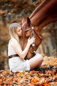 Herbstliche Freunde
