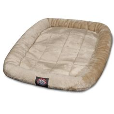 Majestic cat Crate cat Bed Mat >>> If you love this, read review now : Cat Beds and Furniture