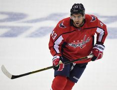 No suspension for Capitals  Tom Wilson after hit on Penguins  Brian Dumoulin 91a483088e00