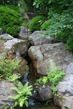 Garvan Woodland Gardens, Arkansas