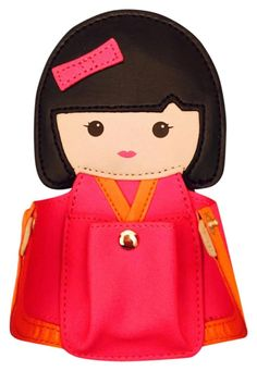 Kate Spade Kate Spade Hello Tokyo Coin Purse