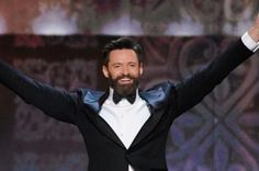 All Of The 2014 Tony Awards Performances....but mostly, let's just look at Hugh Jackman.