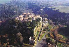 Borgo di ceri