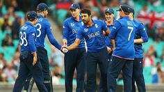 England won by 9 wickets (D/L method) agents Afghanistan | CRICKET NEWS