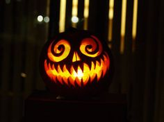 Woosies Halloween Pumpkin 1 by ~budluvinpreacher on deviantART