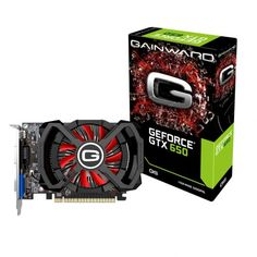 Gainward GeForce GTX 650 1024MB
