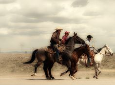 Idaho Cowboys - a real life cattle drive in the middle of gorgeous Idaho. #cowboys #story