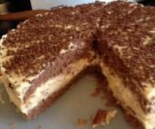Rezept Baileys -Torte von nepu15 - Rezept der Kategorie Backen süß