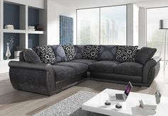 This Beautiful Liberty Corner Sofa Is Comfy Stylish Just The Right Size For Your