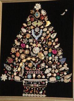 291 best Art Deco / Art Nouveau Christmas images on Pinterest in ...