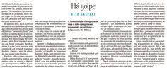 """""""Elio Gaspari"""" - Busca do Twitter"""