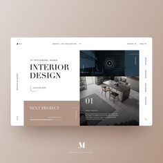 interface design Hello Guys Yesterday when I browse around the internet, I come around some beautiful photos on Behance so I decided to make some piece and play around colours and ty Website Layout, Web Layout, Layout Design, Website Design Inspiration, Banner Design Inspiration, Web Design Trends, Page Design, Book Design, Logo Minimalista