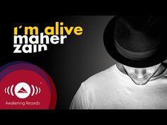 Maher Zain - I'm Alive, with Atif Aslam | ماهر زين (Audio 2016) - YouTube