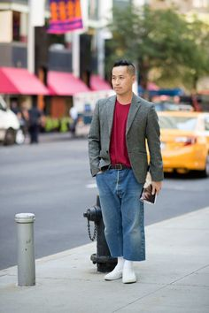 No. 17 — Phillip Lim