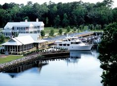 Ford Plantation - Coastal Homes, GA