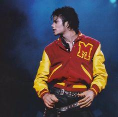 Thriller, Bad tour